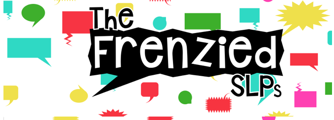 Coming Soon! The Frenzied SLPs