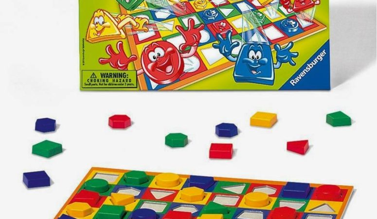 Top Board Games Linky