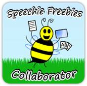 Speechie Freebies!