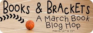 Books & Brackets Blog Book Hop