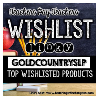 Top Wish-listed Items!