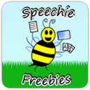Schoolhouse Talk Speechie FREEBIES